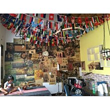 【貼貼屋】侏儸紀世界 JURASSIC WORLD 牛皮紙 海報 壁貼 電影海報 懷舊復古 經典 345