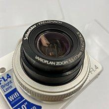 SAMSUNG F1.4 超大光圈鏡頭 類單眼相機功能良好32gb記憶卡三顆電池賣3500元