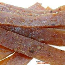【吉嘉食品】碳烤蜜汁豬肉乾/豬肉切片 600公克 [#600]{020100100}