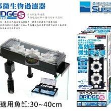 【樂魚寶】Suisaku 水作 F-0002 - 上部微生物過濾器 含馬達 (一組) 上部過濾 可伸縮