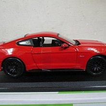 1風火輪多美美捷輪Maisto紅1/18合金車福特2015 Ford Mustang GT野馬1:18跑車八佰五一元起標