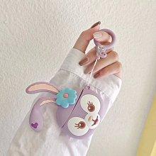 AirPods Pro保護套 耳機套—Stellalou史黛拉兔(第三代)