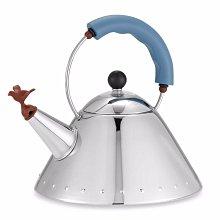 義大利 ALESSI  鳥鳴壼 熱水壺   2L  #9093  義大利空運來台 現貨到~~