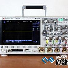 【阡鋒科技 專業二手儀器】Keysight DSOX3014T 示波器
