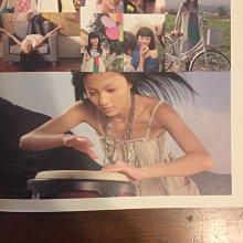 三件不分售 奇蹟の安琪拉:張韶涵之偶像夢工廠(奇蹟的安琪拉)+娃娃單曲+海豚灣戀人筆記本(珍藏價1980元)