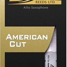§唐川音樂§ 【 Legere AMERICAN CUT Alto Sax Reed 中音 新款合成竹片】加拿大製