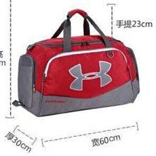 美國OUTLET 全新 UNDER ARMOUR 棒壘球 裝備袋 旅行袋  出清價 790元