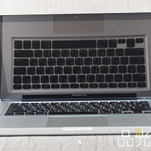 【品光數位】Apple MacBook Pro C2D 2.53G 2009年13吋 4G 250G  #100737T