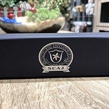 【沐湛咖啡】日本咖啡精品協會SCAJ  Cupping Spoon 鍍銀杯測匙 專業杯測匙 附外盒 現貨 免運
