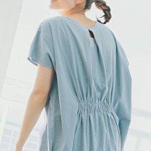 Live in comfort 21春夏新色 抗菌除臭加工 舒適彈力 絕妙的寬鬆版型設計 短袖T恤 (現貨款特價)