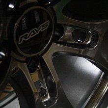 【超鑫國際】 正 RAYS G025 19吋鍛造鋁圈 5孔114.3 5孔112 5孔120 5孔108 FD色 鍛造