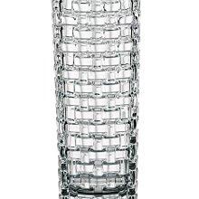 德國 Nachtmann 28cmH 水晶花瓶 水晶玻璃 (無鉛) Dancing Stars Bossa #80727