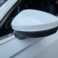 【車王汽車精品百貨】Volkswagen 福斯TIGUAN 後視鏡方向燈 後視鏡蓋 流水 方向燈 轉向燈
