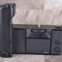 【品光攝影】NIKON MD-4 自動捲片 手把 FOR NIKON F3 底片機 GE#67538