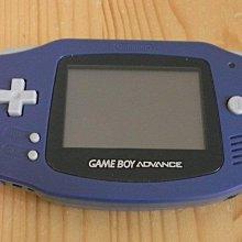 【小蕙館】電玩主機 ~ GAME BOY Advance (藍色) 再隨機附贈2片遊戲