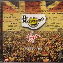 VIRGIN HITS 96. CD