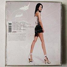 二手CD~殷悅melody(愛的melody) 宣傳片缺歌詞,保存良好有細紋不影響音質,收錄(愛多少早知道)