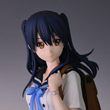 【APPS STORE】預約 8月 日版 TOHO HELLO WORLD 一行瑠璃 1/8 PVC 完成品 公仔 模型