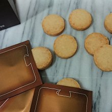 金字塔頂端的食材 富豪級的奶油餅乾 全世界最好吃的法國艾許奶油餅乾 ECHIRE BUTTER 台灣最貴奶油製作7片1盒