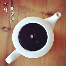 聚吉小屋 #熱賣#北歐簡約大氣現代素雅茶壺清新陶瓷花茶系氣質下午茶花茶壺(價格不同 請諮詢後再下標)