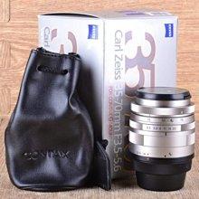 【品光攝影】Contax Vario-Sonnar T* 35-70mm F3.5-5.6 G鏡 #30781J