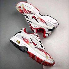 Nike Zoom Streak Spectrum Plus 黑紅 火焰 霹靂 潮流 慢跑鞋 男女鞋AQ1279-001