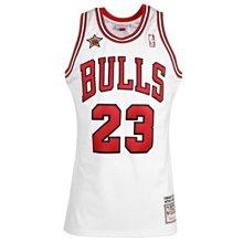 M&N Michael Jordan 明星賽 球衣 98 ASG Mitchell & Ness