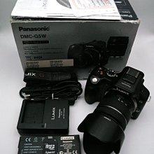 *宛如單眼*  Panasonic DMC-G5+ 14-42mm 鏡頭   - 公司貨 - 快門數40xx