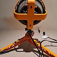 二手 美國 vornado EXO5 大黃蜂 循環扇 8-13坪 節能 變形金鋼 heavy duty 無印良品 購於美國官網 工業風