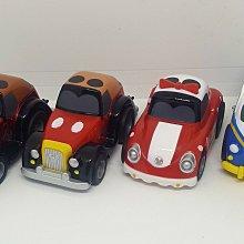 【多美 Tomica】 扭蛋10th ANNIVERSARY DISNEY MOTORS  PULL BACK RACERS  十週年迪士尼汽車迴力車 全4款