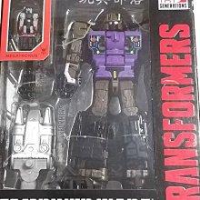 *玩具部落*變形金剛 世代系列 特仕版 合體戰爭 爆炸 BLAST OFF 特價1200元