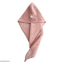 【手機殼專賣店】珊瑚絨吸水乾髮帽 快速乾發毛巾 頭髮速乾毛巾包頭巾成人浴帽