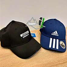 「i」【現貨】adidas 愛迪達 logo 可調節 棒球帽 帽 鴨舌帽 硬挺版型 ED8016 FK0895