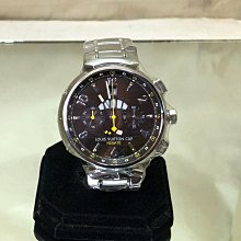 順利當舖 Louis Vuitton/路易威登 新款大型多功能計時透背運動錶款