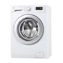 瑞典伊萊克斯Electrolux-EWW12853☆獨立式/崁入式洗脫烘洗衣機