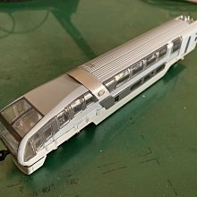 JR 日本鐵路 特急 超景踊子號 / Super View踊子號 (スーパービュー踊り子)  鐵道模型 20cm長