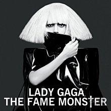 【進口版】超人氣魔神(新輯+經典2CD) The Fame Monster / 女神卡卡---2725276