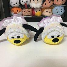 日本迪士尼商店》2周年紀念限定Tsum組合-拆售【布魯托】