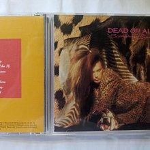 Moz聊得來2016已經走的Pete Burns Dead Or Alive Sophisticated Boom CD