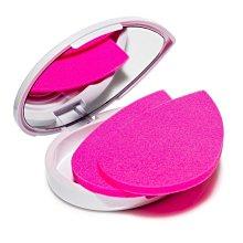 beautyblender~吸油海綿/吸油面紙 含化妝鏡 可清洗重複使用 Makeup Sponge