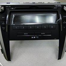(板信當舖流當品)豐田TOYOTA CAMRY 2015年 小改款 2.0汽油 原廠CD音響主機 喜歡價可議 PB001