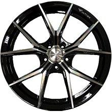 小李輪胎 泓越 MF01II 19吋 旋壓圈 可前後配 AUDI VW Skoda BENZ 5孔112車用特價歡迎詢價