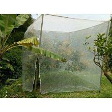 40網目,長5米*寬5米*高3米 防蟲網,網室自己搭,網室DIY 防蟲防鳥 有機網罩 免套袋