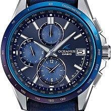 光華.瘋代購 [預購] CASIO OCEANUS OCW-T2600ALA-2A JR 保固三年 電波錶 藍寶石鏡面