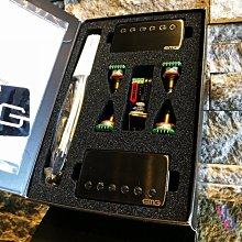 現貨免運 美國 EMG MF Set Marty Friedman 代言款 拾音器 套組 電吉他 改裝 Pick Up