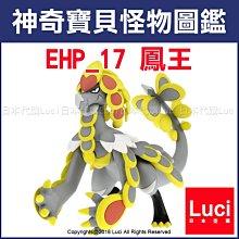 EHP_16 杖尾鳞 神奇寶貝 怪物圖鑑 EX 話題傳説 寶可夢 神奇寶貝 Pokemon GO LUC