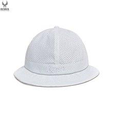 ERIC.COM 街頭品牌 Remix 14' S/S Philly Leather Bucket Hat [ 白 ]