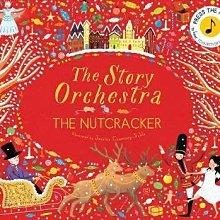 全新現貨 The Story Orchestra 系列 胡桃鉗 培養氣質音效書 寶寶愛書