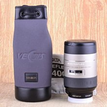 【品光攝影】Minolta Vectis 400mm F8 自動對焦 APS機用反射鏡 波波鏡 for S1 S100 #27737