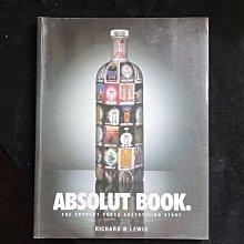 【螢火蟲】ABSOLUT BOOK 的設計